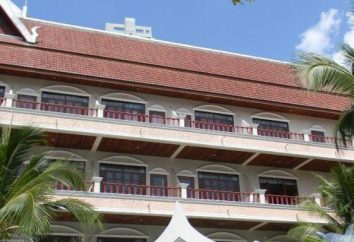 Tony Resort 3 * (Patong Beach, Thaïlande): description de l'hôtel, les services, les commentaires