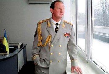 Kravchenko Yuriy Fedorovich: biografia, la causa della morte