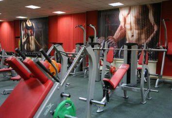 """Club de fitness """"Empire"""", Bryansk: dirección, descripción, comentarios"""