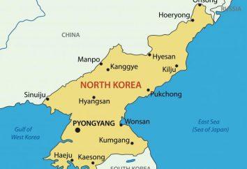 Armia Korei Północnej: liczba i uzbrojenie