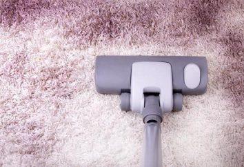 Como limpar o tapete em casa: formas eficazes recomendações úteis