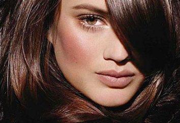Come rendere i capelli più spessi? Come rendere i capelli sottili più spessi e più spesso?