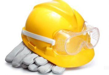 Il concetto di protezione del lavoro presso l'impresa