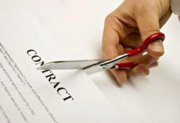 Art. 453 du Code civil « Les conséquences des changements et l'annulation du contrat »