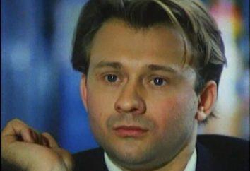 Actor Nazarov Gennady: biografía, vida personal. Mejores Películas