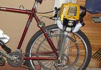 Scegliamo il motore elettrico per una bicicletta