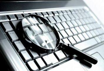 """Jak usunąć historię wyszukiwania """"Yandex"""": zalecenia"""