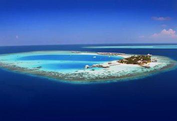 Maafushi Island (Maldivas): descrição, hotéis, praias, comentários