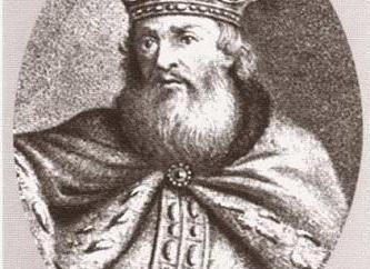 Sviatoslav, Príncipe de Kiev: la imagen y caracterización