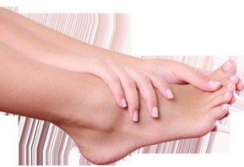 Perché fusa dita dei piedi? dita dei piedi fusi neonato: Cause