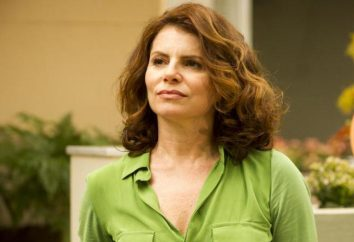 Débora Bloch – Biografia i życie osobiste aktorki