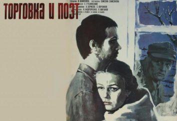 « Gandlyarka et poète »: un résumé de l'histoire de l'écrivain biélorusse Ivan Shamyakin