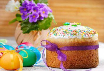 Dlaczego piec ciasta wielkanocne i pisanki?