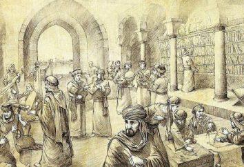 Che cosa è un repository di manoscritti a Baghdad? Anni di esistenza e la descrizione dell'oggetto