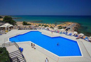 De Hotel Themis Beach Hotel 4 * (Grecia, Creta, Heraclión): fotos y comentarios