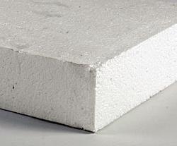 Come isolare le pareti dall'interno in una casa privata di blocchi di schiuma?