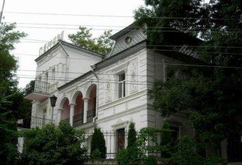 """Sanatorium """"Samara"""" (Kislovodsk): preoccupazione per la salute dei pensionati e disabili"""