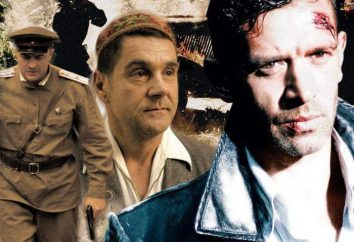 "David Gotsman: bohater serii ""likwidacji"""