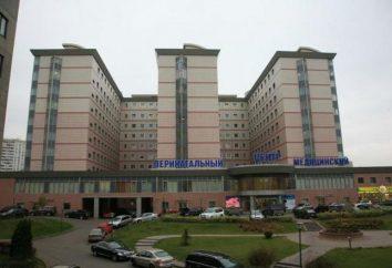 Pediatric Dermatology (Moskwa): adresy klinik i opinie