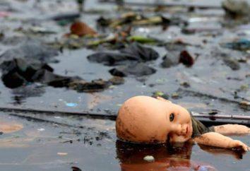 Rio 2016: pouvez-vous vous empoisonner avec de l'eau potable?