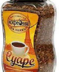 """""""Soiree"""" (caffè): descrizione, viste, recensioni"""