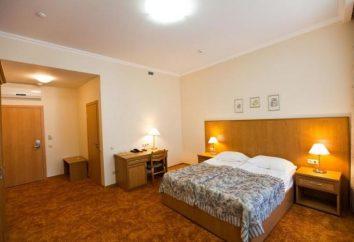 Alberghi Torzhok: recensioni. Il più confortevole hotel Torzhok