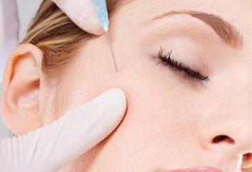 """Lek """"Botulaks"""": opinie klientów i kosmetyczki"""