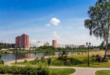 Top budynków Mytishchi. Mytishchi: koszt nowych mieszkań