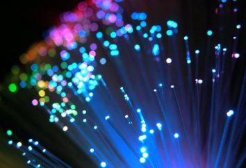 Kable optyczne: zalet niż wad