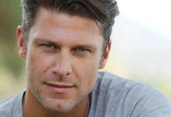 Greg Vaughan: modelo, actor, cabeza de familia
