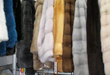 Pelzmarkt in Pjatigorsk Beschreibung, Reichweite, Betriebsart und Bewertungen