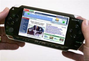 Browser per PSP: panoramica del programma