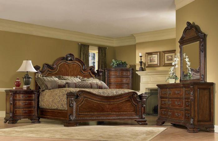 Möbel Stile Klassisch Traditionell Und Modern Möbel Stile