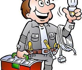 Odpowiedzialny za sprzęt elektryczny. Opis stanowiska pracy, obowiązki