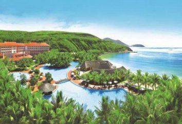 Hotel 5 * Vinpearl Resort Nha Trang: foto, schema dell'albergo, descrizione, recensioni