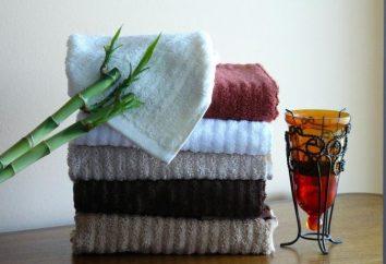 Ręczniki wykonane z bambusa. Jaki jest sekret popularności?