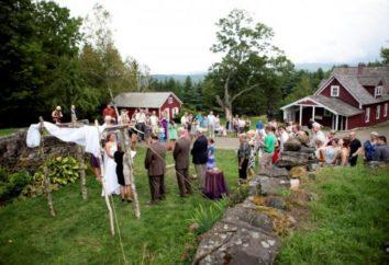 Zabawa konkursy na drugi dzień wesela w plenerze