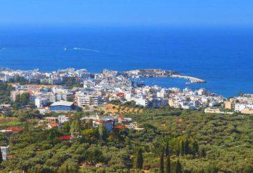 La ville balnéaire de Malia (Crete): attractions, loisirs, commentaires