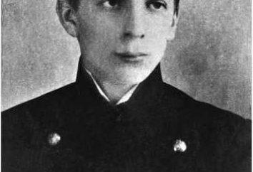 Rurik Ivnev: biografia, zdjęcia