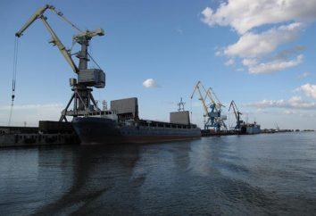 Sea Port Olya