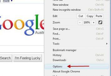 Limpar o cache do Chrome: Instruções para novatos