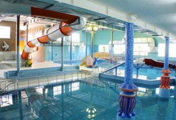 C'è un parco acquatico a Petropavlovsk?