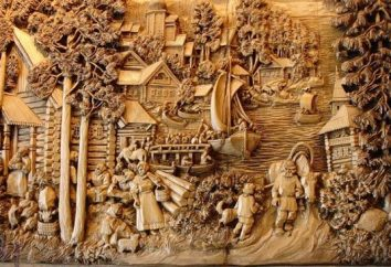 wyroby z drewna własnymi rękami. wyroby z drewna