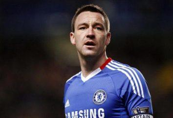 """Dzhon Terri: Es ist die interessanteste Sache über die Legende von """"Chelsea"""""""