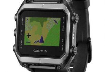 Veja com um GPS-tracker: descrição, tipos, características