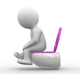 La diarrea dopo aver mangiato: Causa. Come fermare la diarrea?