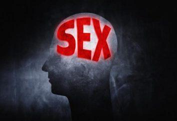 Warum heute Menschen mit Sex besessen?