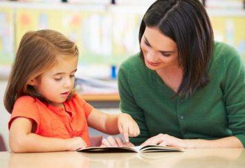 En la enseñanza, la formación – es el proceso de convertirse en persona. Métodos de formación de colectivo y el individuo en la pedagogía