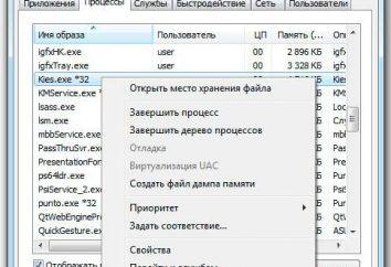 KMService.exe: to jest – nieszkodliwy wirus lub oprogramowanie?
