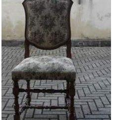 Como costurar sua própria capa de cadeira